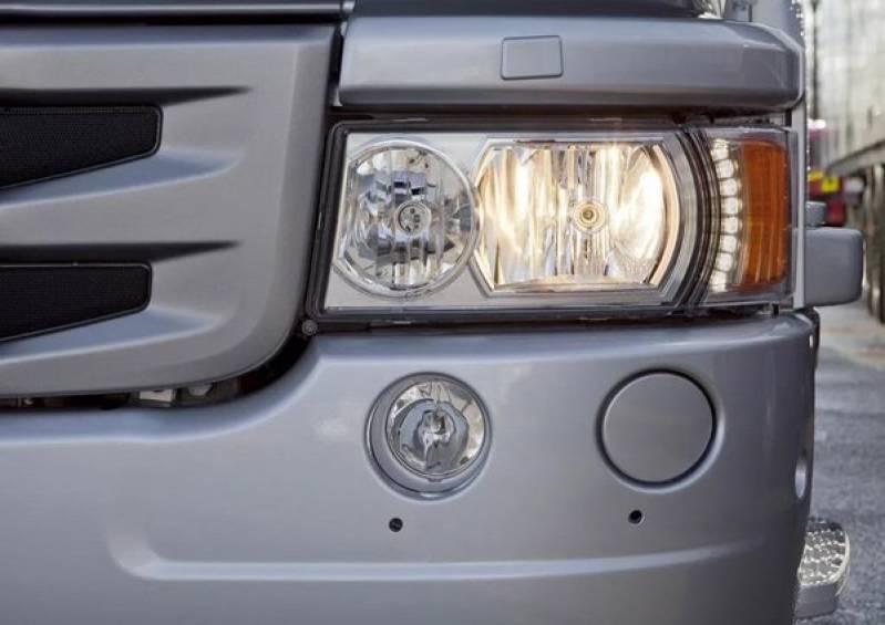 Auto Elétrica para Caminhão Scania R 440 Tatuapé - Auto Elétrico para Caminhão Ford