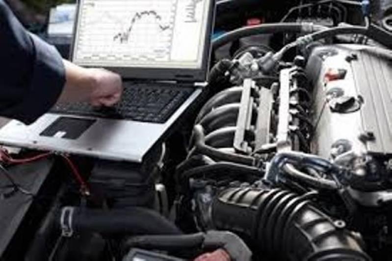 Conserto de Motor de Caminhão Mercedes Preço Pacaembu - Consertos de Motor de Caminhao Volvo