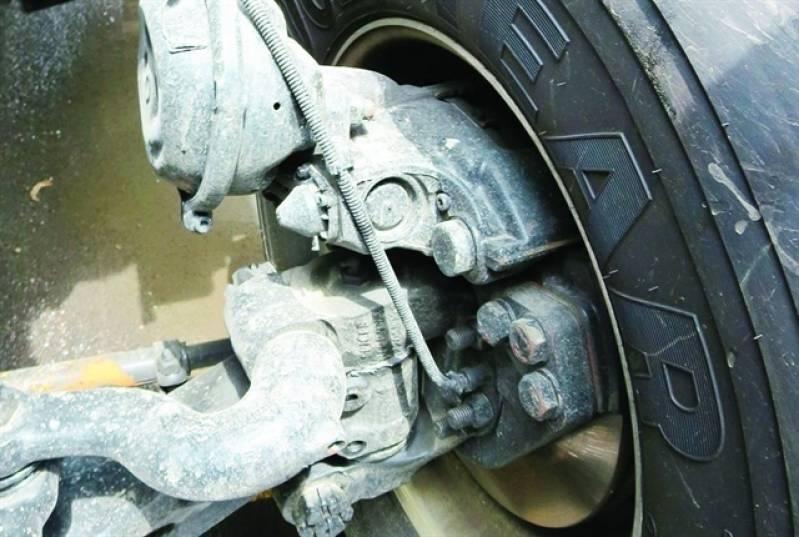 Conserto de Suspensão de Caminhão 13190 Pedreira - Suspensão de Caminhão Volvo