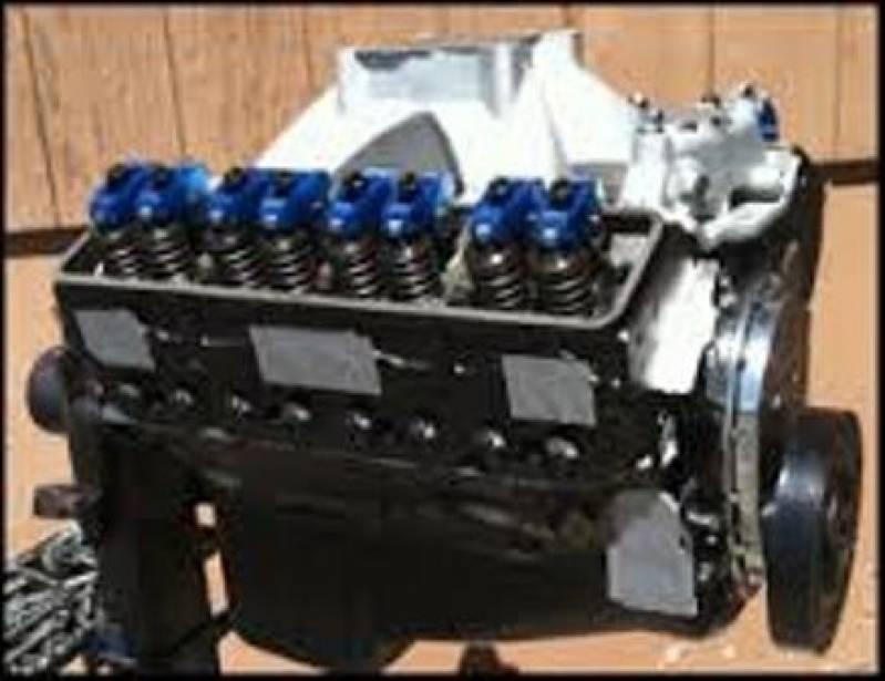 Consertos de Motor de Caminhao Volvo Bela Vista - Consertos de Motor de Caminhao Volvo