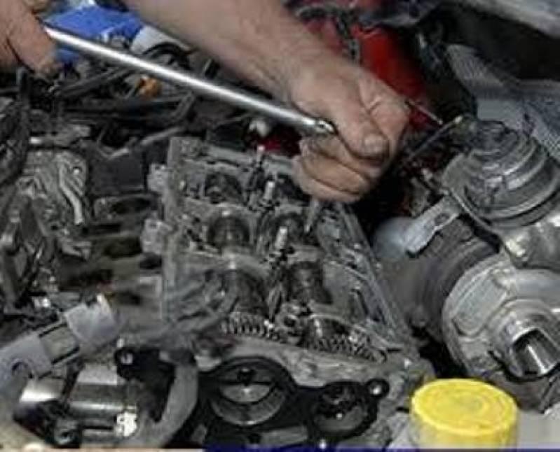 Consertos de Motores de Caminhão Scania Sapopemba - Consertos de Motor de Caminhao Volvo