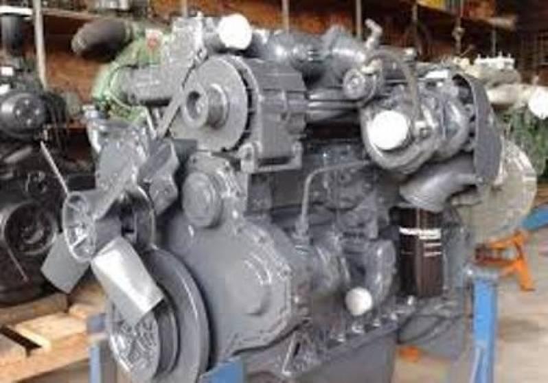 Consertos para Motor de Caminhão Volkswagen Preço Jardim América - Consertos de Motor de Caminhao Volvo