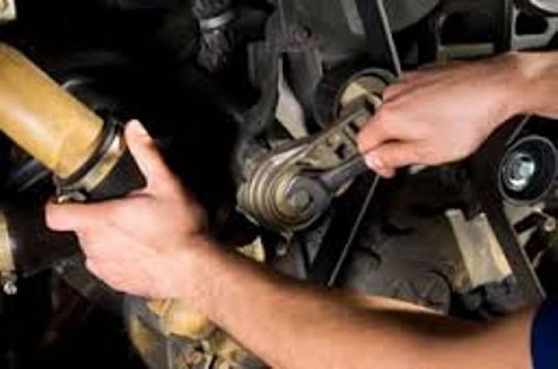 Consertos para Motor de Caminhão Volkswagen Embu Guaçú - Consertos de Motor de Caminhao Volvo