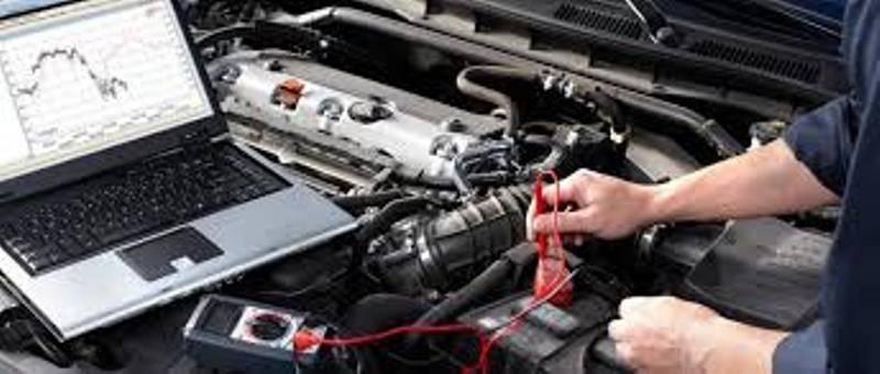 Injeção Eletrônica para Caminhão Mercedes Benz Mairiporã - Injeção Eletrônica para Caminhão Volvo