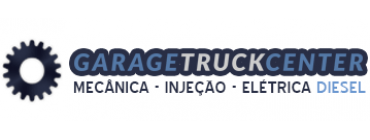 suspensão de caminhão VM 270 - Garage Truck
