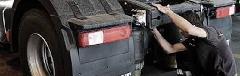 Mecânico Auto Elétrico para Caminhão Volvo Cupecê - Auto Elétrica para Caminhão Scania Betim