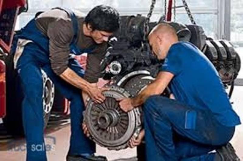 Mecânico para Caminhão em Sp Ermelino Matarazzo - Oficina Mecânica para Caminhão Volkswagen
