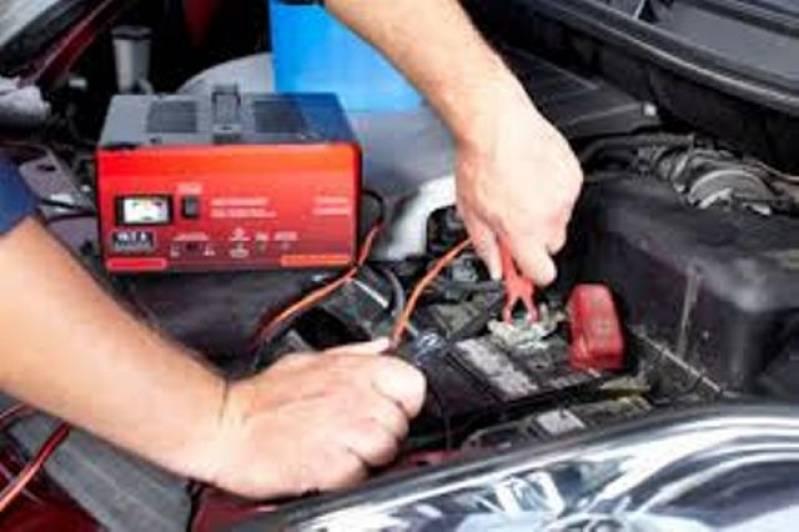 Oficina de Auto Elétrica para Caminhão Mercedes Benz Brás - Auto Elétrico para Caminhão Ford