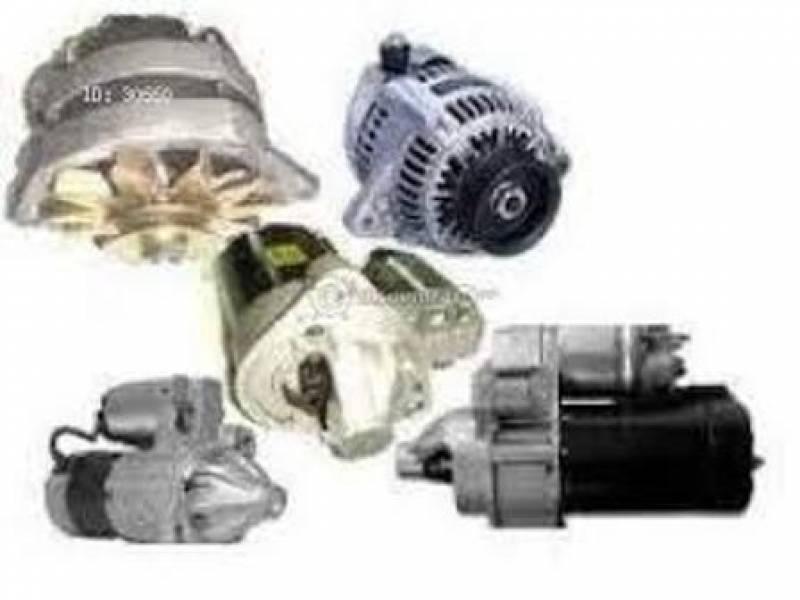 Oficina de Conserto para Motor de Arranque de Caminhão Penha de França - Consertos de Motor de Caminhao Volvo