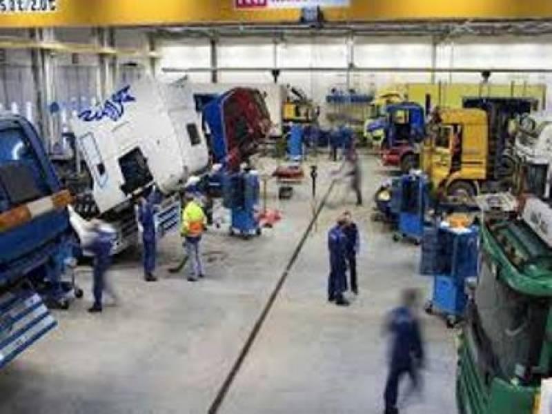 Oficinas Mecânicas para Caminhão Scania Vila Matilde - Oficina Mecânica para Caminhão Volkswagen
