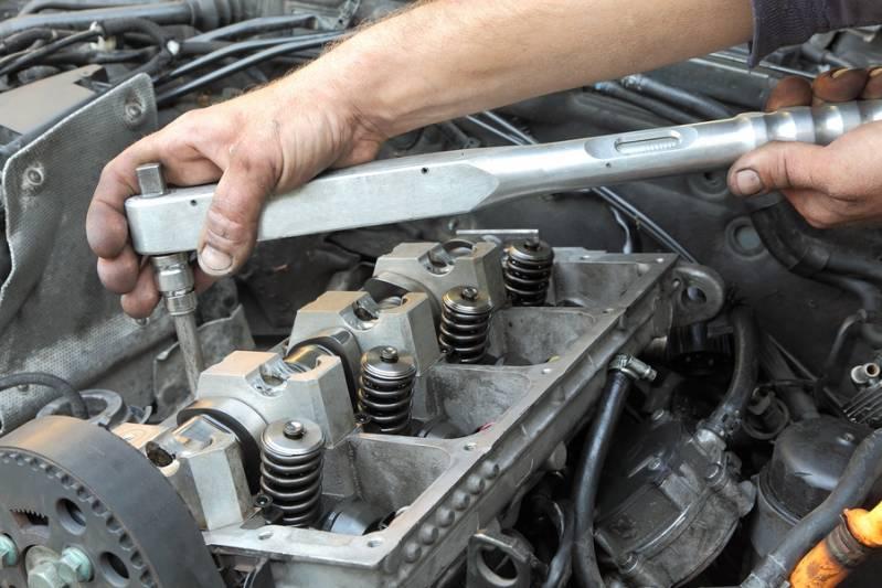 Quanto Custa Conserto de Motor de Caminhão Barueri - Consertos de Motor de Caminhao Volvo
