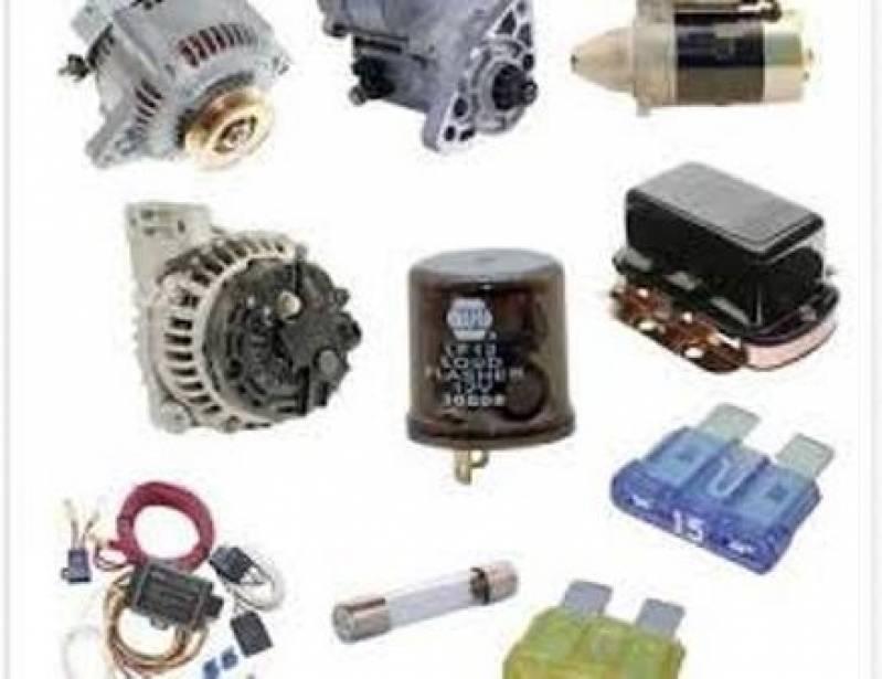 Recondicionamentos de Motores de Arranque Socorro - Recondicionamento para Motor de Caminhão