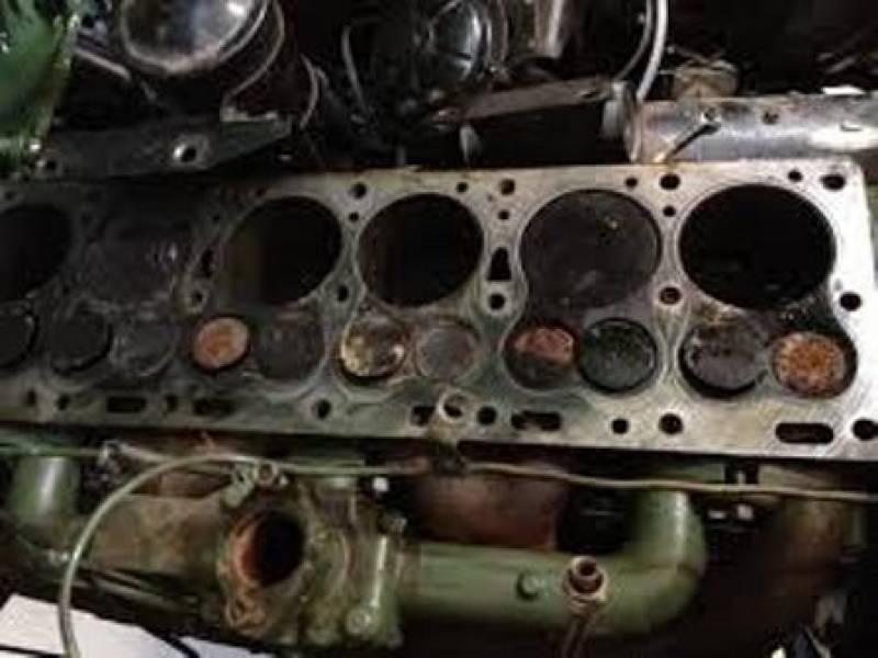 Recondicionar Motores de Caminhão Ford Ponte Rasa - Recondicionamento para Motor de Caminhão