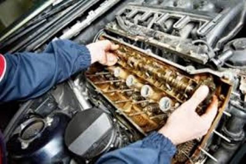 Retífica de Motor de Caminhão Volvo Centro - Recondicionamento para Motor de Caminhão