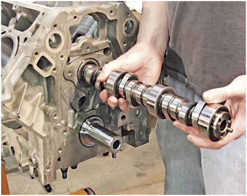 Serviço de Retífica de Motor de Caminhão Scania Diadema - Recondicionamento para Motor de Caminhão