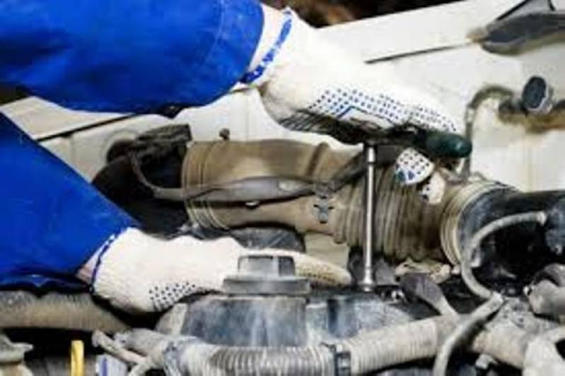 Serviço de Troca de óleo para Caminhão Parque São Jorge - Troca de óleo de Caminhão da Volkswagen 5150