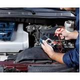 auto eletricos para caminhão ford Pedreira