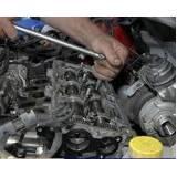 conserto de motor de caminhão scania