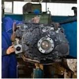 conserto de motor de caminhão mercedes São Mateus