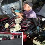 conserto para motor alternador de caminhão Pedreira