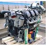 conserto para motor de caminhão a diesel preço Belenzinho