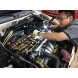 conserto para motor de caminhão a diesel Jabaquara