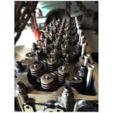consertos de motor de caminhão iveco preço Água Branca