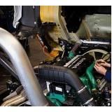 consertos de motores de caminhão mercedes Lapa