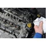consertos de motores de caminhão Piqueri