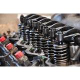 consertos para motor de caminhão a diesel Consolação