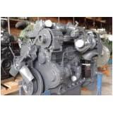 consertos para motor de caminhão volkswagen preço Alto da Lapa