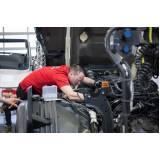 injeção eletrônica de caminhão