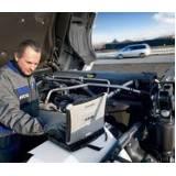 injeções eletrônicas de caminhão iveco Jurubatuba