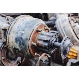 manutenção de suspensão de caminhão da volkswagen Cambuci
