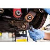 manutenção de suspensão de caminhão daily Diadema