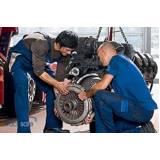 mecânico para caminhão a diesel Cotia
