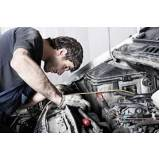 oficina de conserto de motor de caminhão scania Bairro do Limão