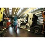 oficina mecânica para caminhão volvo barata Poá