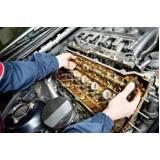 oficina para recondicionar motores de caminhão ford Anália Franco