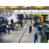 oficinas mecânicas para caminhão scania Sapopemba
