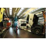 onde tem mecânico para veículos pesados Jardim Europa