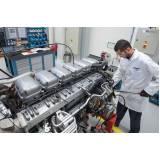 quanto custa conserto para motor de caminhão a diesel Glicério
