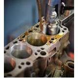quanto custa consertos de motor de caminhão mercedes benz Cidade Dutra