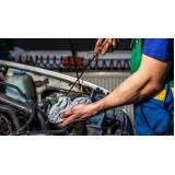 quanto custa troca de óleo de caminhão da volkswagen 13190 ABC