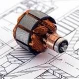 recondicionamento de motores elétricos