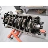 recondicionamento para motor de caminhão