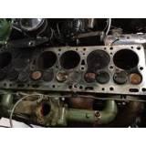 recondicionar motor de caminhão ford