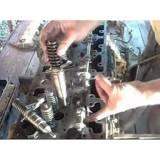 retífica de motor de caminhão volkswagen