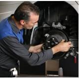 reparo em freio hidráulico de caminhão preço Jundiaí