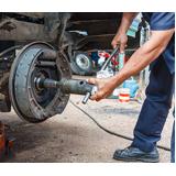 conserto de freio de caminhão